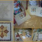 Cosrso base mosaico