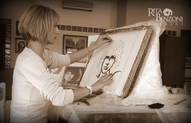 Profilo Rita Benzoni