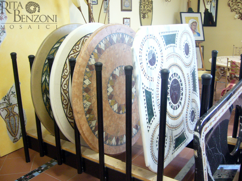 Showroom mosaici 3