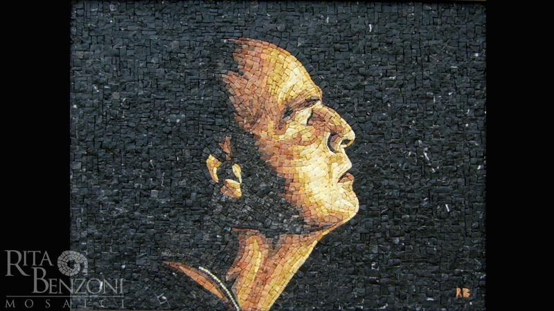 Marlon Brando - Ritratto