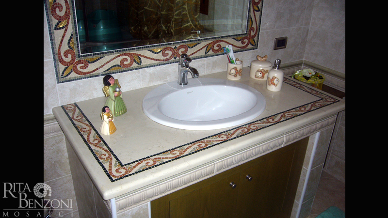 awesome with marmo per bagno